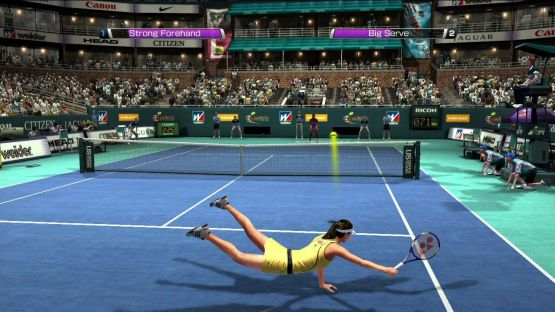 download Virtua Tennis game for pc highly compressed