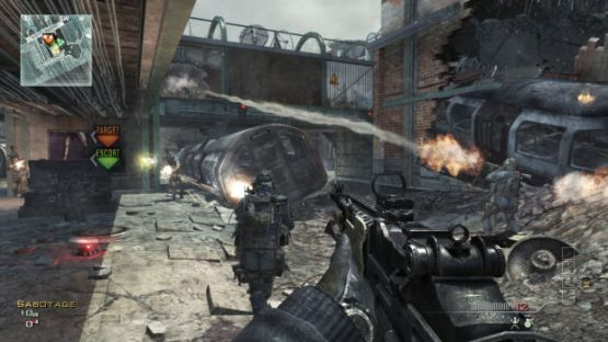 download Call Of Duty 3 game for pc highly compressed