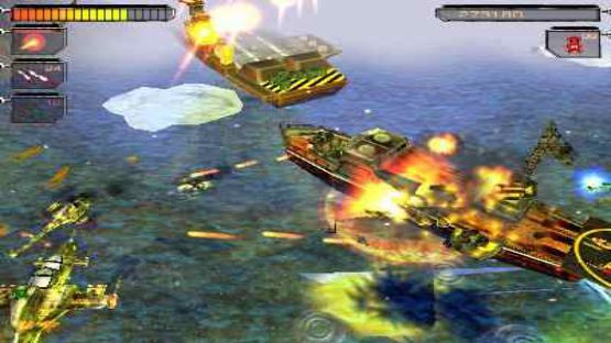 download Air Strike 3D game for pc highly compressed