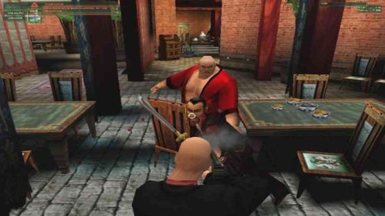 download Hitman Codename 47 game for pc highly compressed
