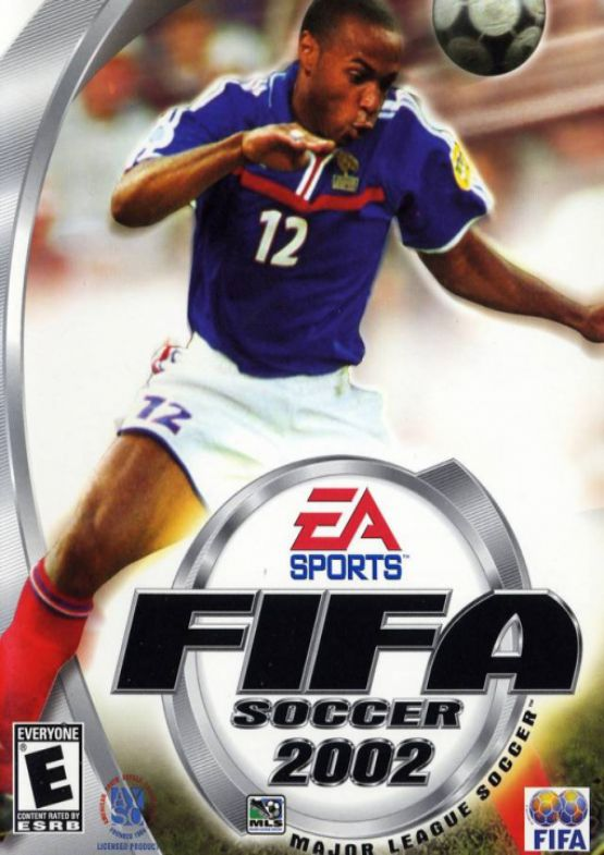 download Fifa Football 2002 for pc