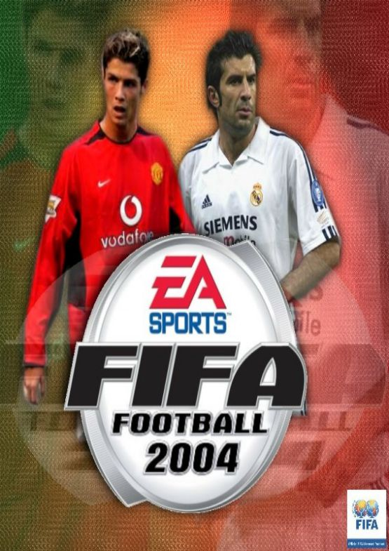 download Fifa 2004 for pc