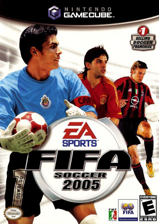 download Fifa 2005 for pc
