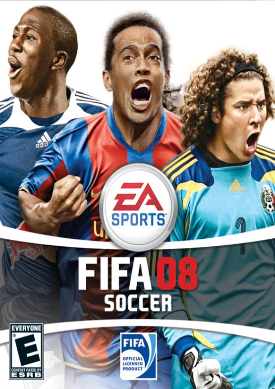 download Fifa 2008 for pc