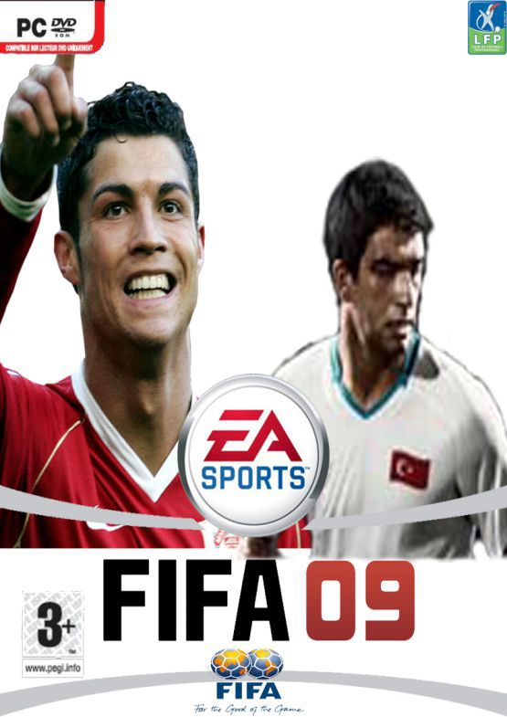 download Fifa 2009 for pc