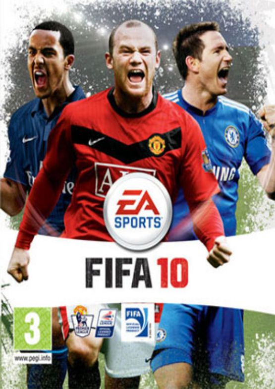 download Fifa 10  for pc
