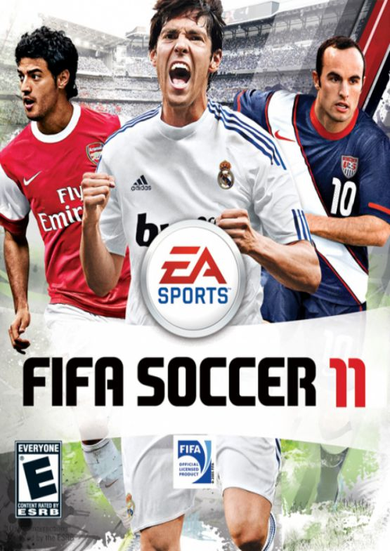 download Fifa 11 for pc