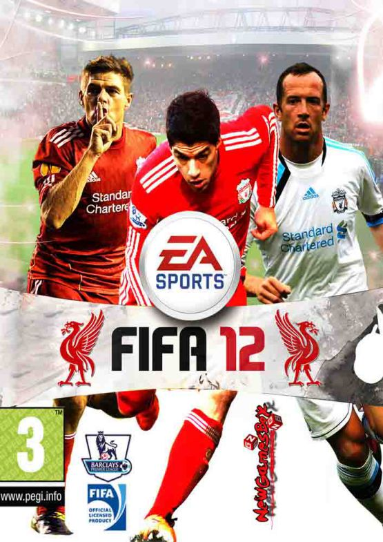 download Fifa 12 for pc
