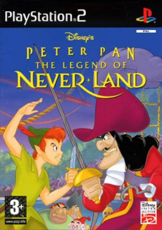 Download Peter Pan for pc