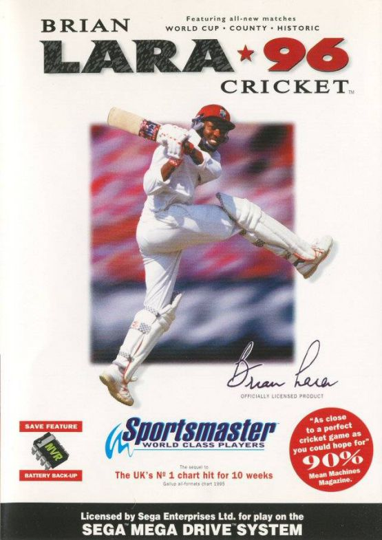 download Cricket 96 for pc