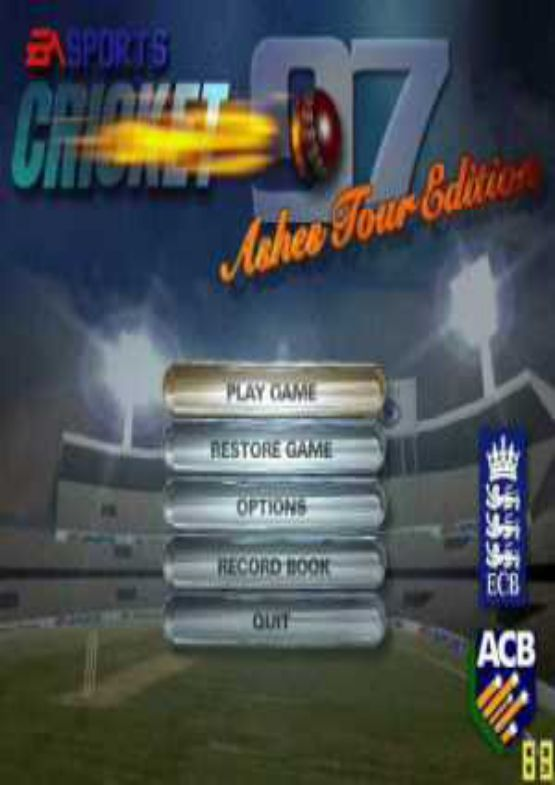 download cricket 97 for pc