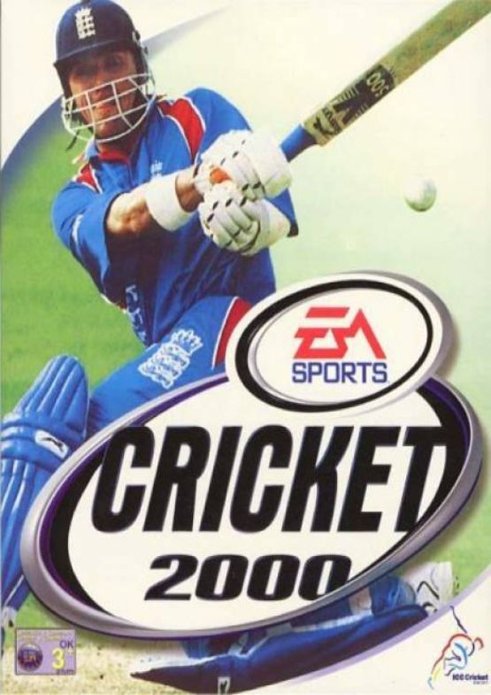 download Cricket 2000 for pc