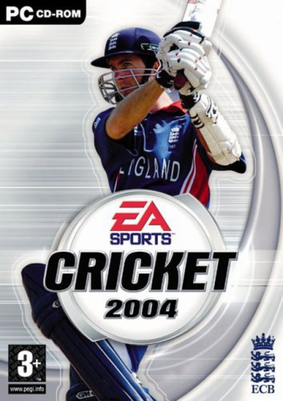 download Cricket 2004 for pc