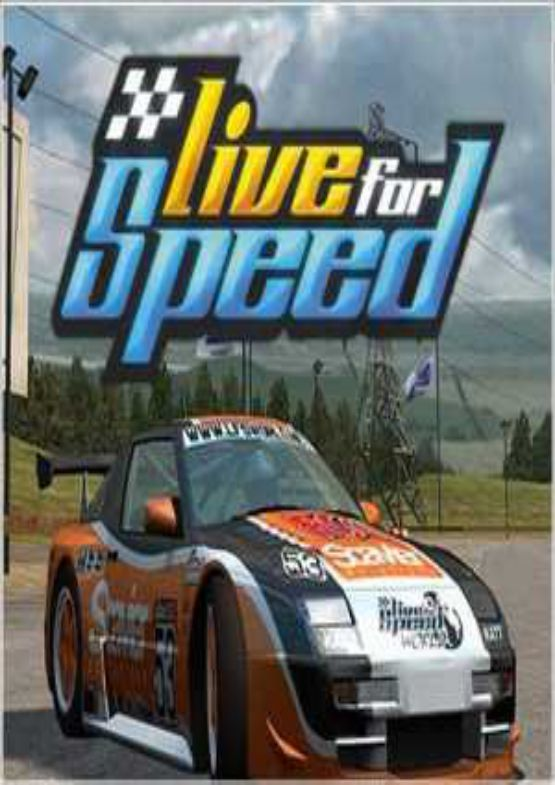 download Live For Speed s2 for pc