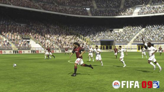 download Fifa 2009 game for pc