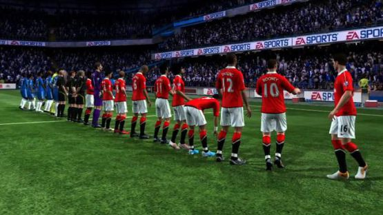 download Fifa 11 game for pc