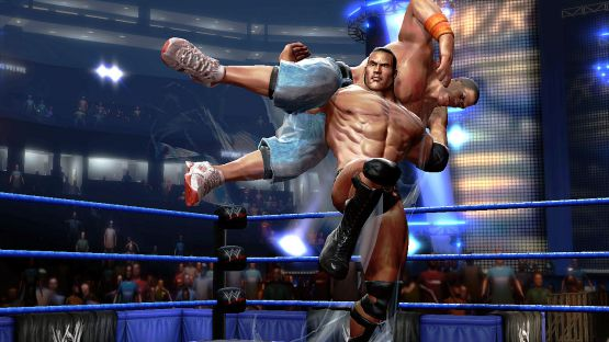 download Smackdown Vs Raw game for pc