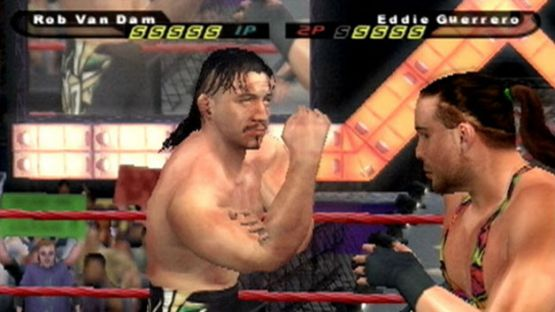 download Wwe Smackdown Shut Your Mouth game for pc