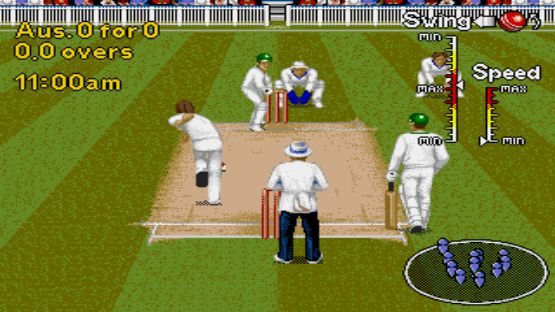 download Cricket 96 game for pc