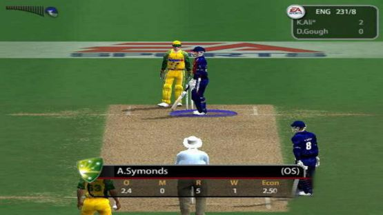 download Cricket 2000 game for pc highly compressed