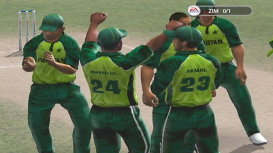 download Cricket 2005 game for pc highly compressed