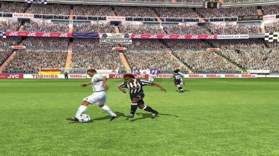 download Fifa Football 2003 game for pc full version