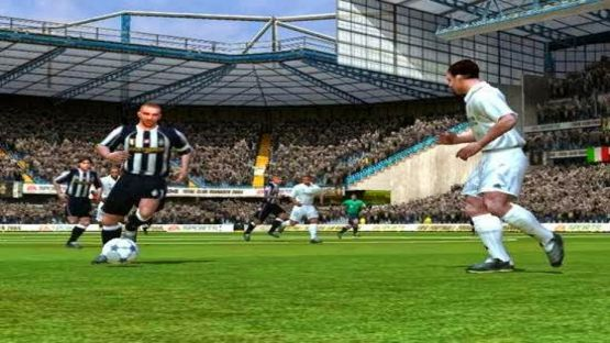 download Fifa 2004 game for pc full version