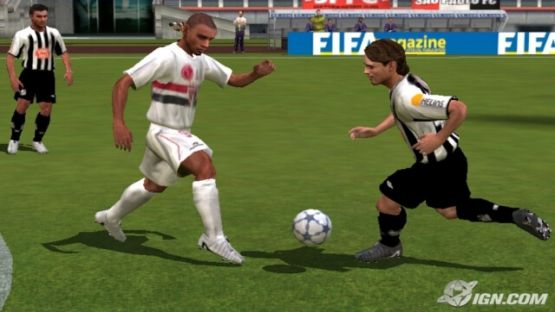 download Fifa 2005 game for pc full version