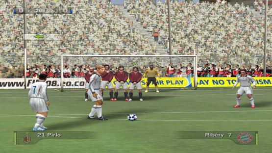 download Fifa 2008 game for pc full version