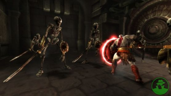 download God Of War Ghost Of Sparta game for pc full version