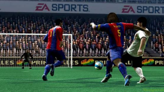 download Fifa 10 game for pc full version