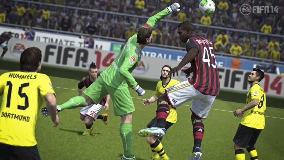 download Fifa 14 game for pc full version