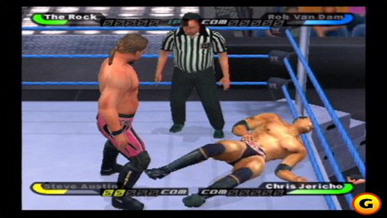 download Wwe Smackdown Shut Your Mouth game for pc full version