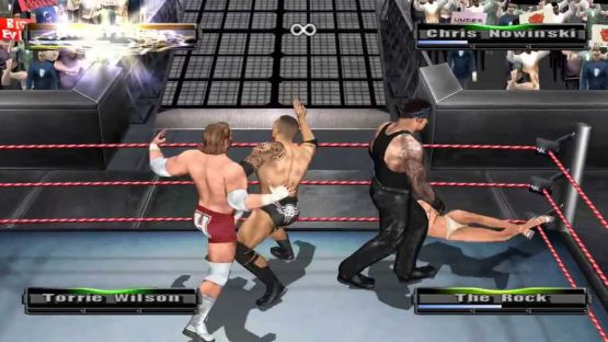 download Wrestlemania xix game for pc full version