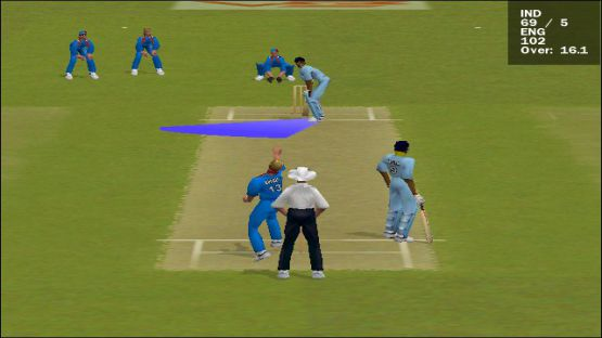 download Cricket 96 game for pc full version