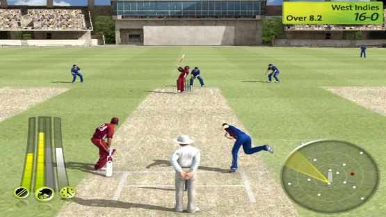 download Cricket 2000 game for pc full version