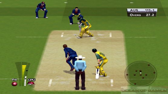 download Cricket 2005 game for pc