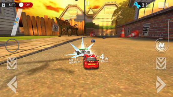 download Re-Volt game for pc full version