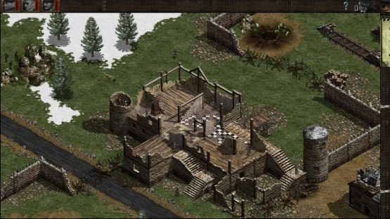 download Behind Enemy Lines game for pc highly compressed