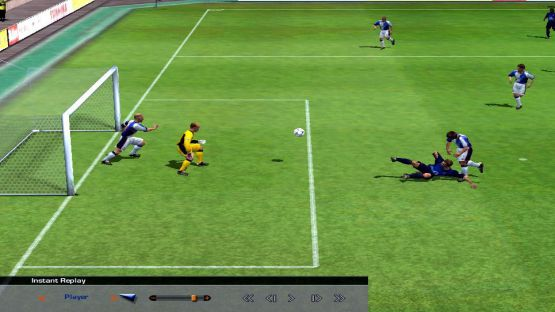 download Fifa Football 2003 game for pc highly compressed