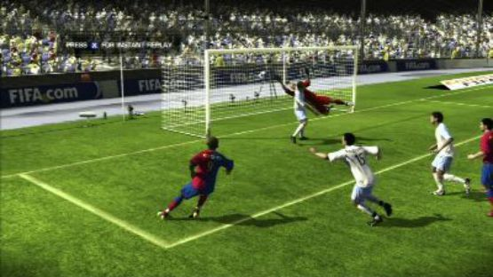 download Fifa 2009 game for pc highly compressed