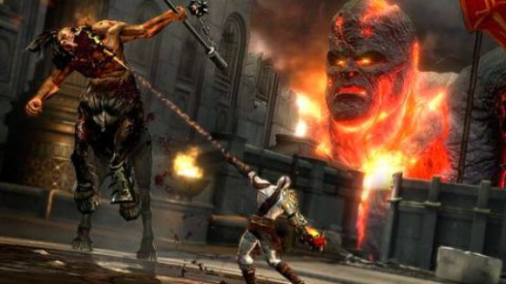 download God Of War Ghost Of Sparta game for pc highly compressed