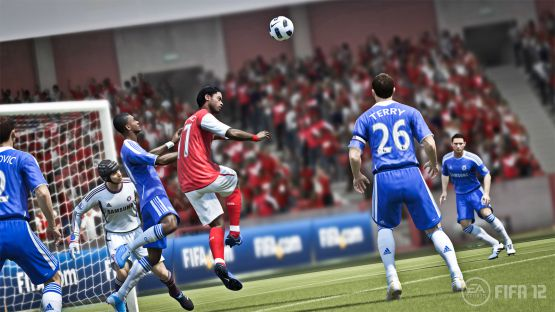 download Fifa 12 game for pc highly compressed