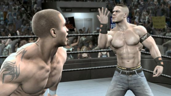 download Smackdown Vs Raw 2009 game for pc highly compressed