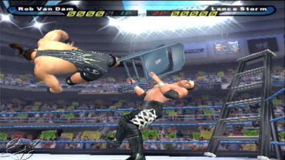 download Wwe Smackdown Shut Your Mouth game for pc highly compressed
