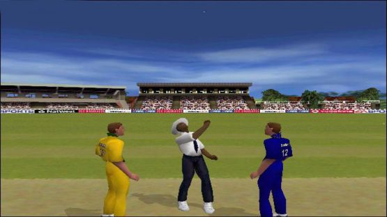 download Cricket 2000 game for pc