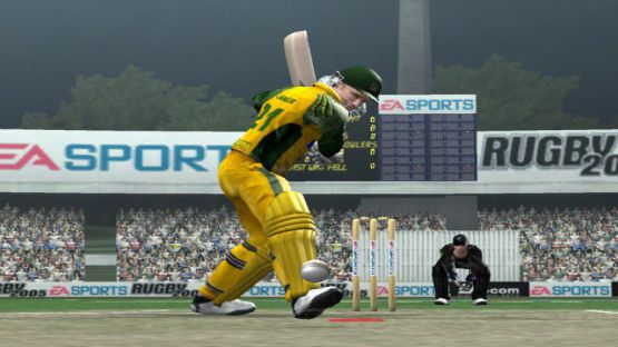 download Cricket 2005 game for pc full version