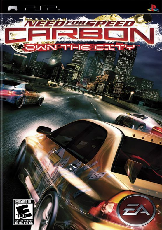 download Need For Speed Carbon for pc