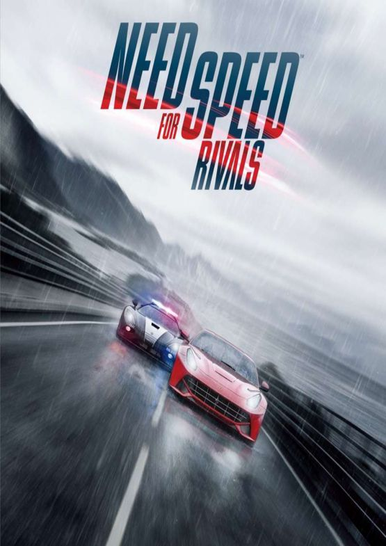 download Need For Speed Rivals for pc