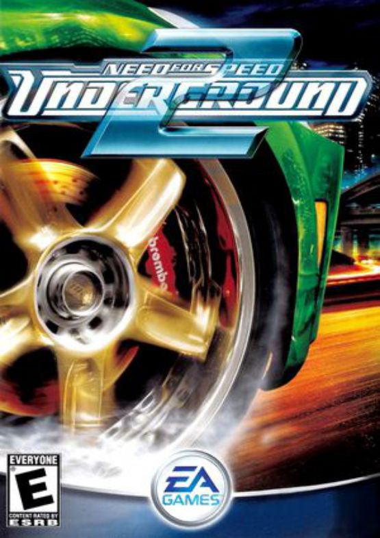 download Need For Speed Underground 2 for pc